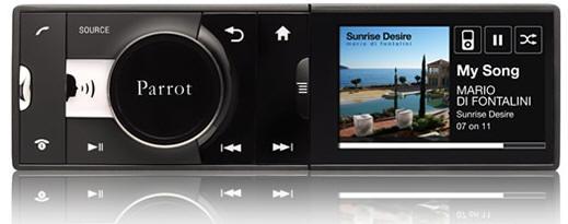 Bumper to Bumper - Bluetooth