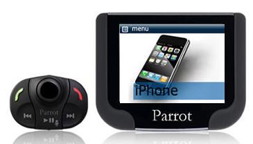 Bumper to Bumper - iPod Integration
